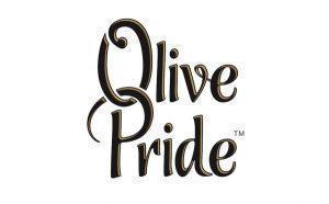 Olive Pride Logo